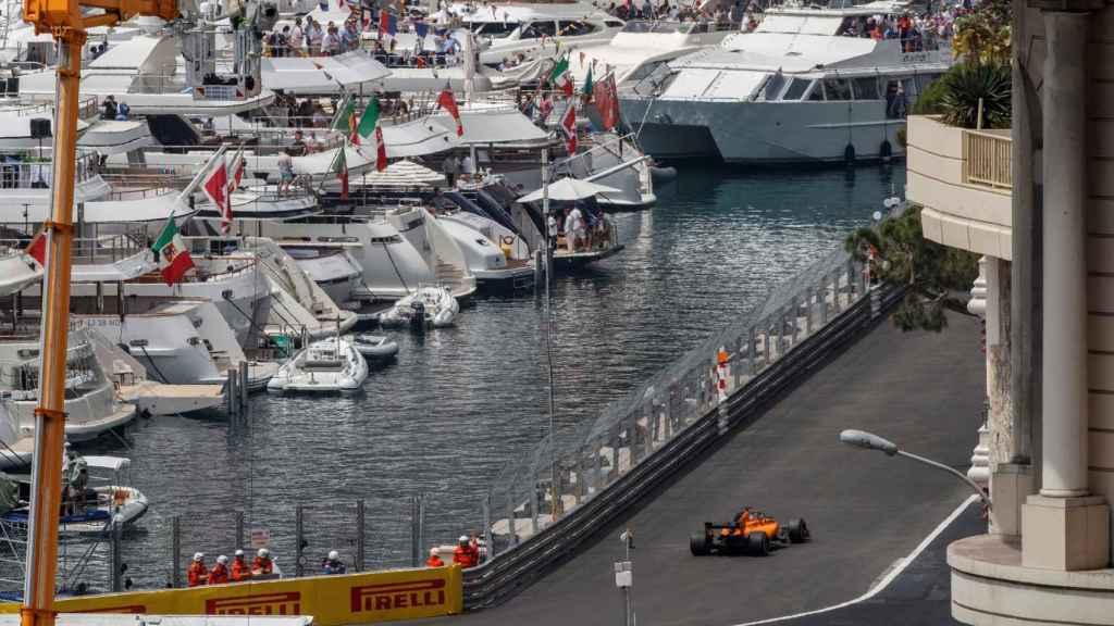 Alonso espera más mejoras en Montreal y Francia.
