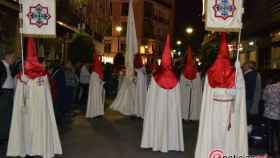 procesion cristo mercedes siete palabras miercoles santo valladolid semana santa 28