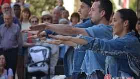 danza teatro calle valladolid tac 9