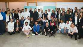 SOUL FOOD NIGHTS 2018_chefs, eating points y colaboradores