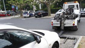 Estas son las razones por las que la Guardia Civil puede inmovilizar tu vehículo
