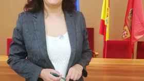 maria angeles rincon alcaldesa boecillo valladolid ciudadanos 1