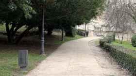 Zamora ayuntamiento parques jardines 4