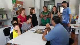Centro de Menores Gloria Fuertes (archivo1)