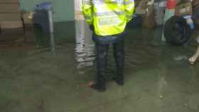 bomberos valladolid tormenta sucesos 1