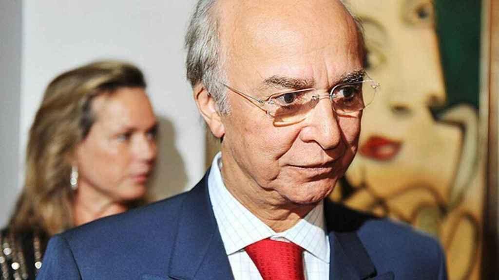 José Hawilla, delator de los escándalos de la FIFA, muere