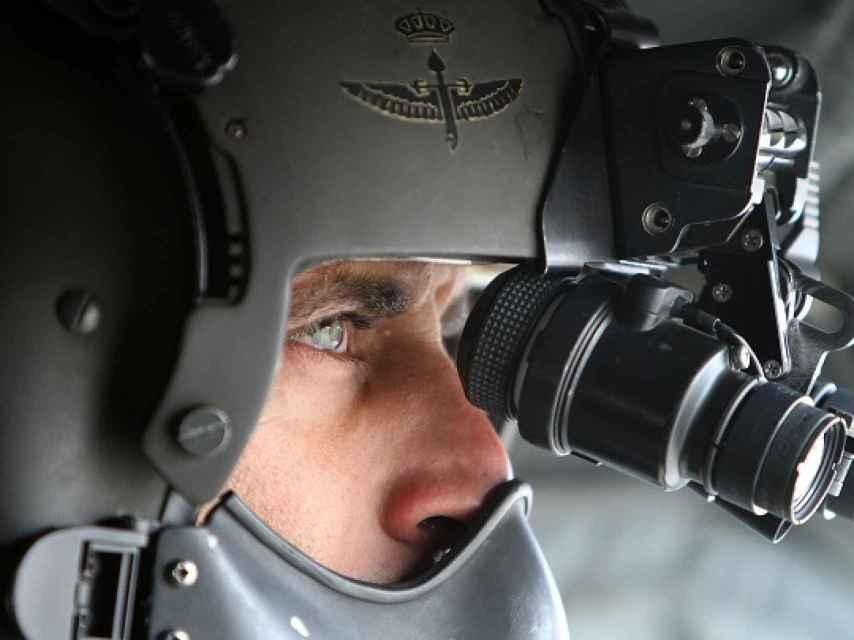El Ejército maneja el panorama de 2035 para implementar las medidas de modernización.