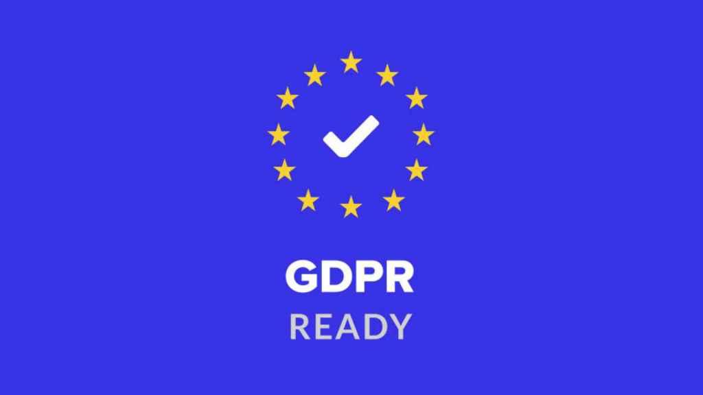 gdpr reglamento general de proteccion de datos union europea