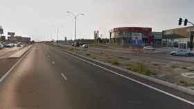 Valladolid-avenida-gijon-corte-trafico