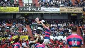 el salvador - vrac final rugby 21