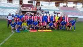 zamora torneo hispano luso zamora cf (2)