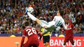 La victoria del Madrid arrasa en Antena 3 con 9,2 millones de espectadores