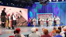 zamora folclore zamorano television gallega (2)