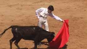 Burgos santos tentadero toros 6
