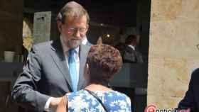 Rajoy en la Plaza (16)