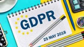 gdpr reglamento general de proteccion de datos de la union europea ue