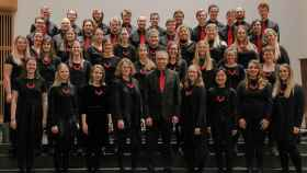 coro islandia