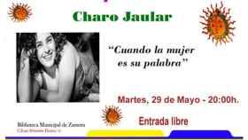 Charo-Jaular