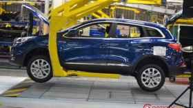 renault fabrica coches palencia 11