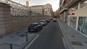 Valladolid-corte-luz-calle-simon-aranda