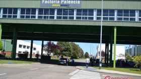 renault fabrica coches palencia 3