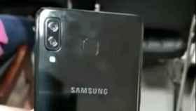 El primer vídeo del Samsung Galaxy A9 Star deja el móvil sin secretos
