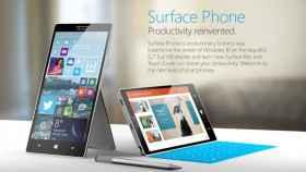 Por qué un Surface Phone de Microsoft con Android tendría todo el sentido del mundo