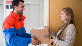 La mensajería señala la ruta del 'e-commerce'