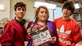 'Paquita Salas' buscará a su actor o actriz 360 por España