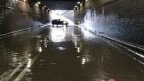 tunel vadillos corte agua valladolid 1