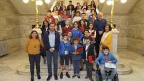 Valladolid-pleno-infancia-ayuntamiento