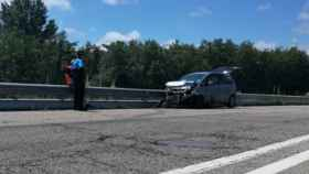 Valladolid-el-berrocal-accidente-policia