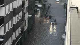 alvaro gil inundacion
