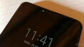 LED de notificaciones, ¿está en peligro de extinción?