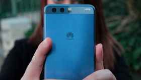 El desbloqueo con sonrisa llega a los Huawei P10 y P10 Plus