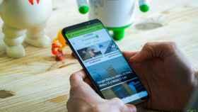 Los Samsung Galaxy S9 y S9 Plus se actualizan para poder grabar llamadas
