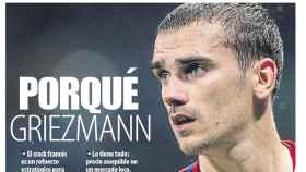 Portada Mundo Deportivo (29/05/18)
