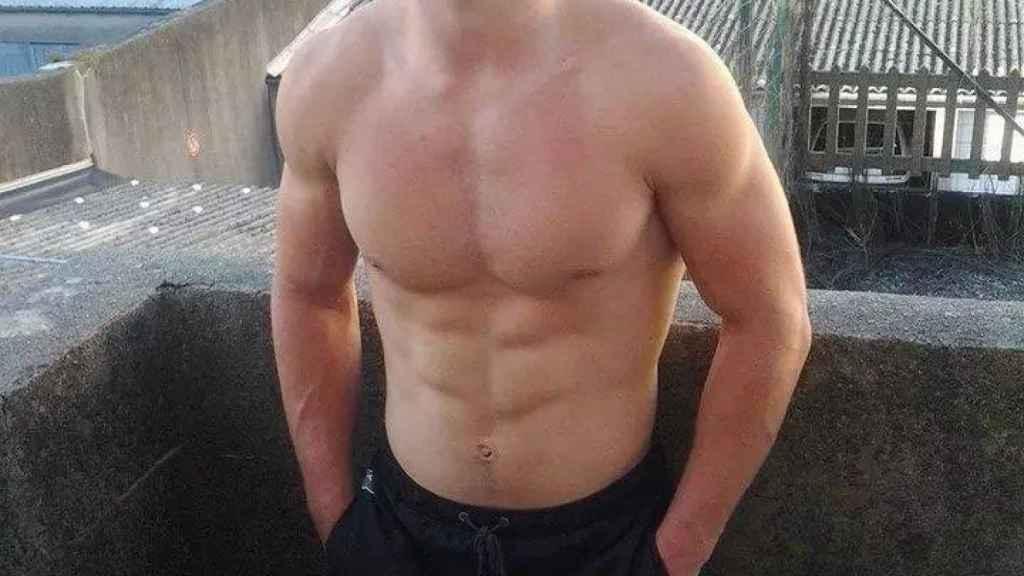 Anthony Pondaven fue capturado tras escaparse de una cárcel francesa.