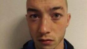 Anthony Pondaven, de 21 años, era el fugitivo más buscado en Francia.