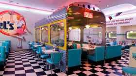 Un restaurante de Tommy Mel's, cadena adquirida por Abac Capital esta semana.