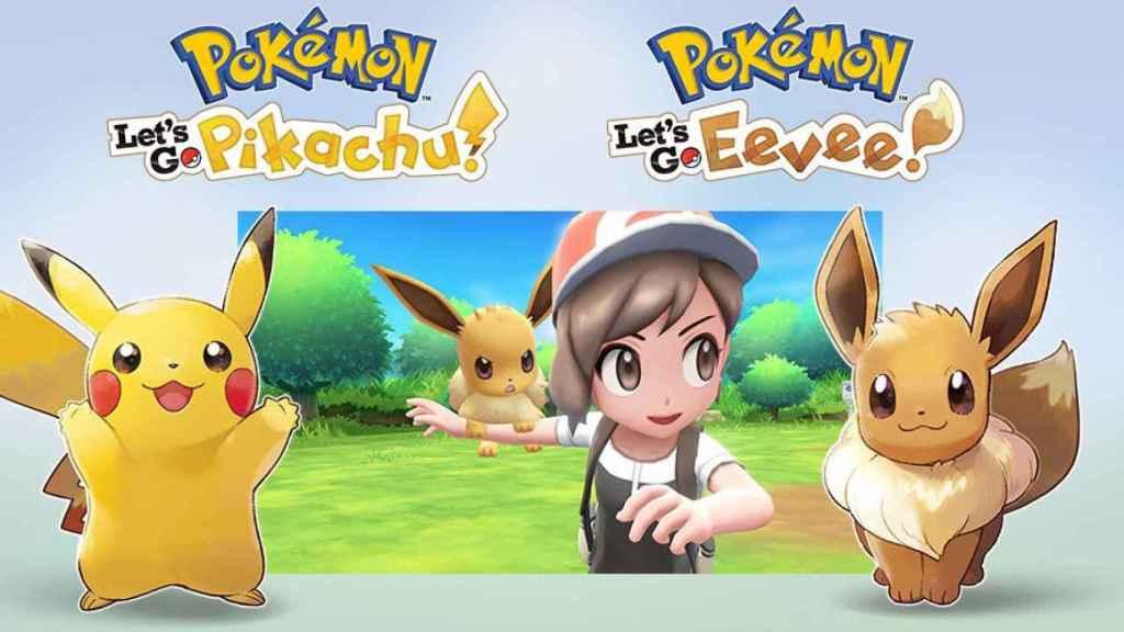 pokemon lets go 3