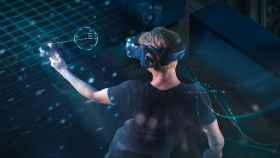 htc vive pro casco de realidad aumentada realidad virtual
