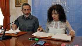 zamora ayuntamiento junta gobierno laura rivera romualdo
