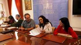 zamora ayuntamiento cesion local azadahi azavi (2)