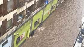 alvaro gil inundacion 3