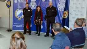 zamora curso policia tabaco