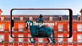 Oppo vuelve a España, y lo apuesta todo en la fotografía móvil