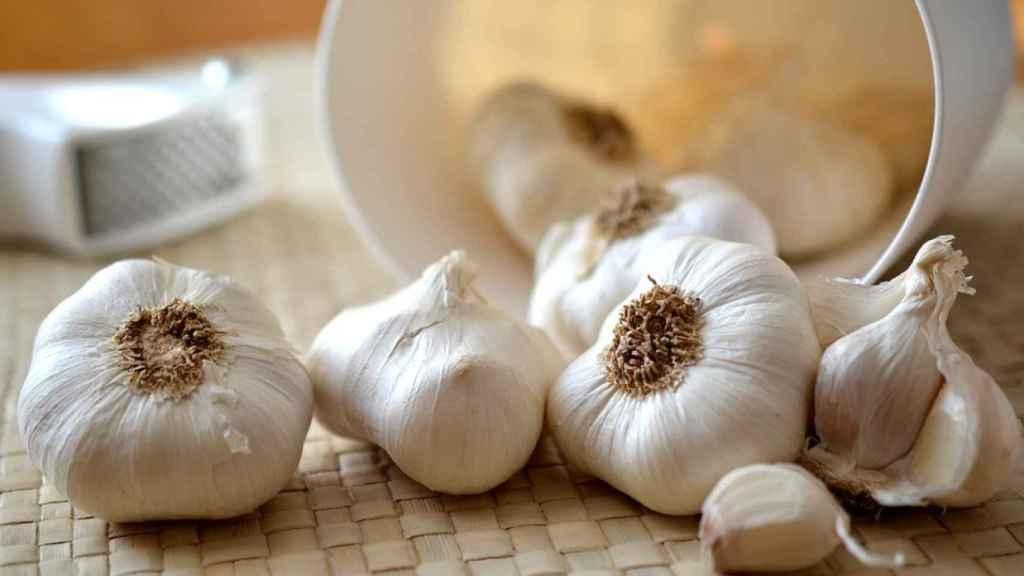 El ajo es elogiado desde la antigüedad como un alimento con propiedades medicinales.