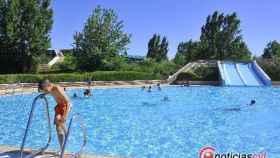piscinas garrido