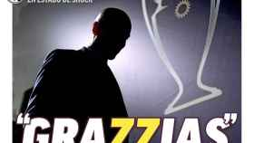 Portada MARCA (01/06/18)